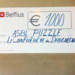 cheques 1000€ confrérie droguène 2014