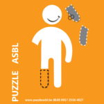 Logo PUZZLE ASBL